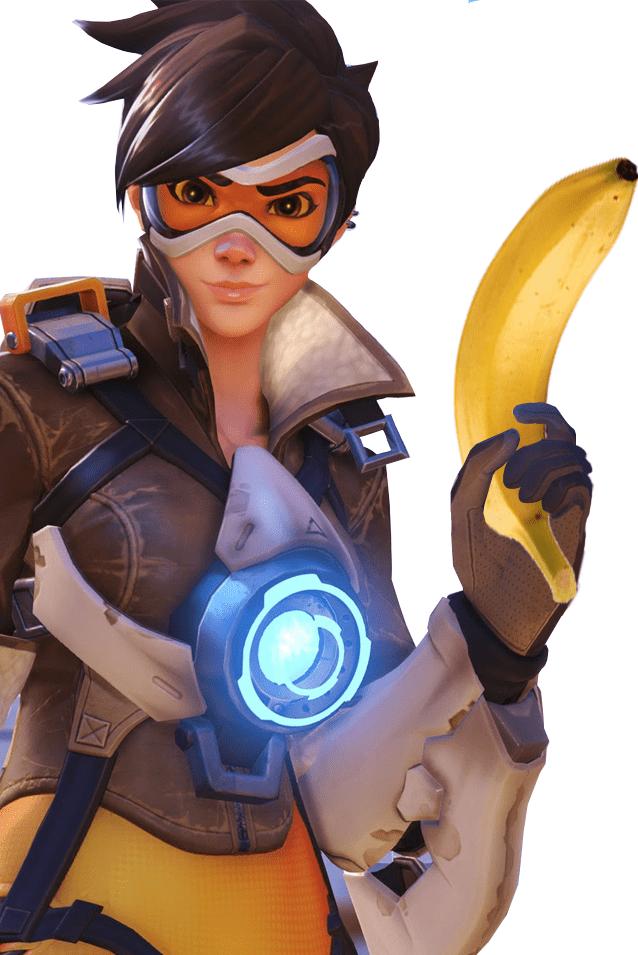 BananaSHoter