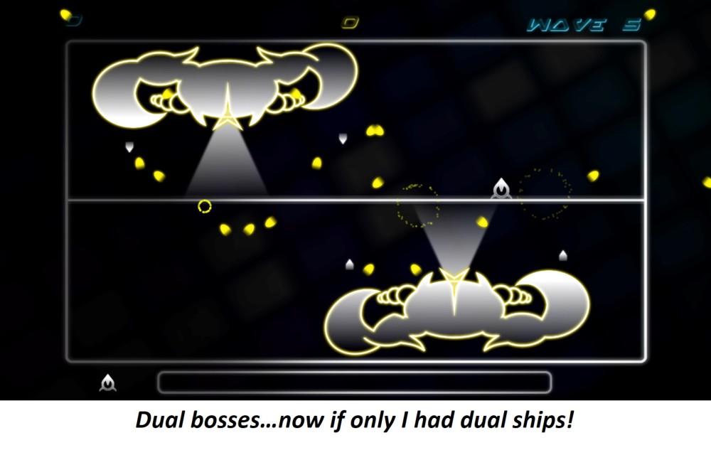 DualBosses