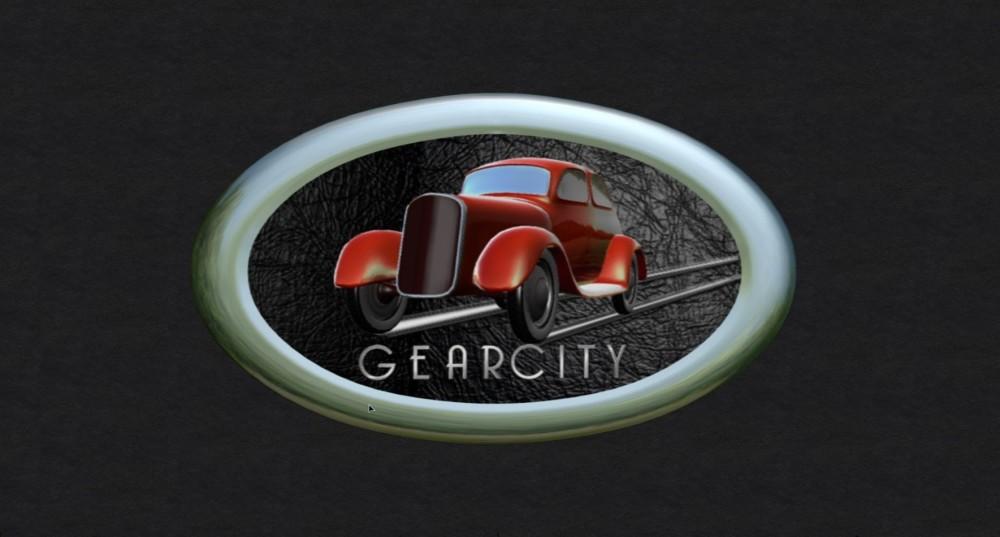 Gear-City