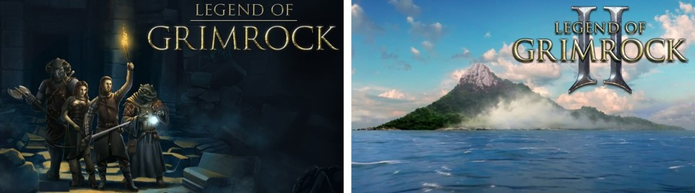 Grimrock1and2