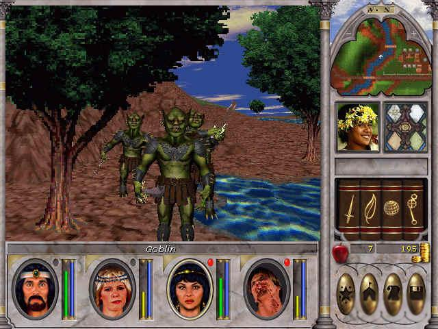 might and magic 6