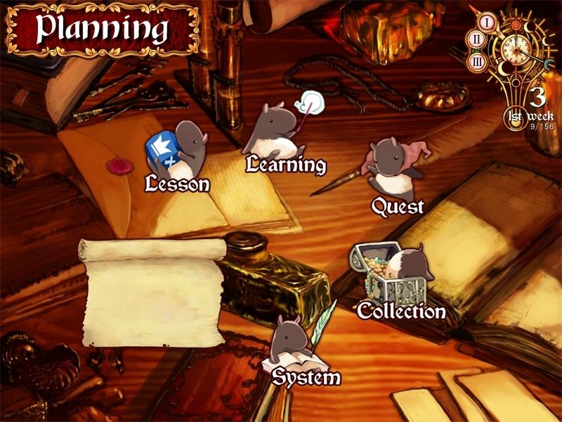 PlanningScreen