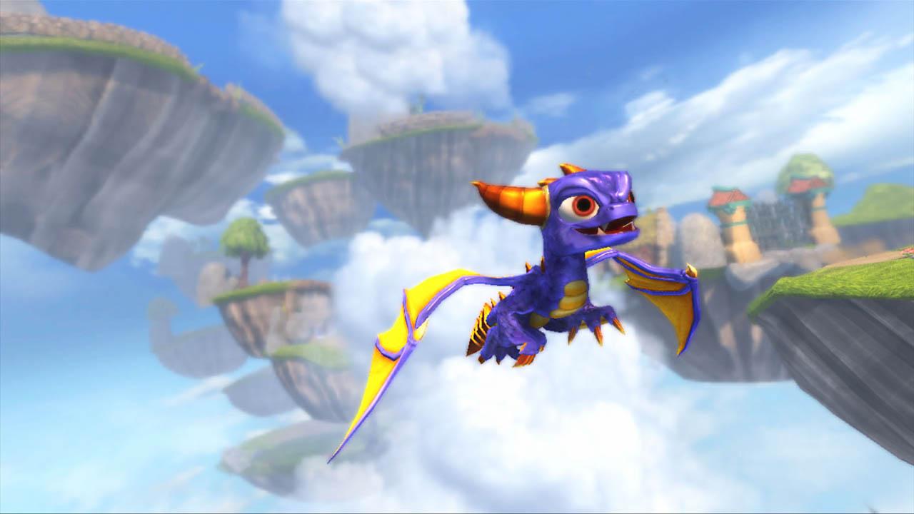 SSA_ScreenShot1_Spyro