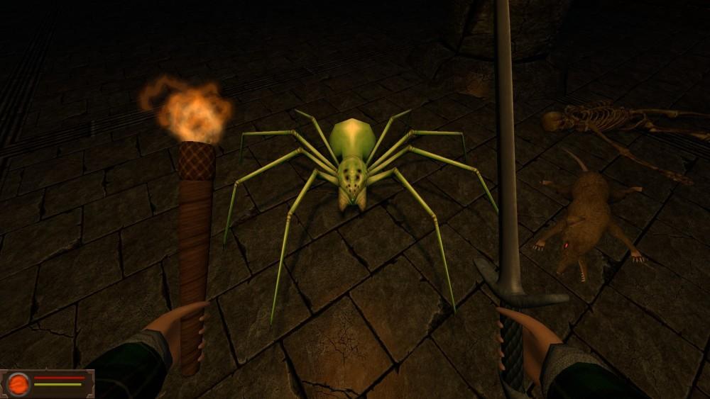 SpiderRat