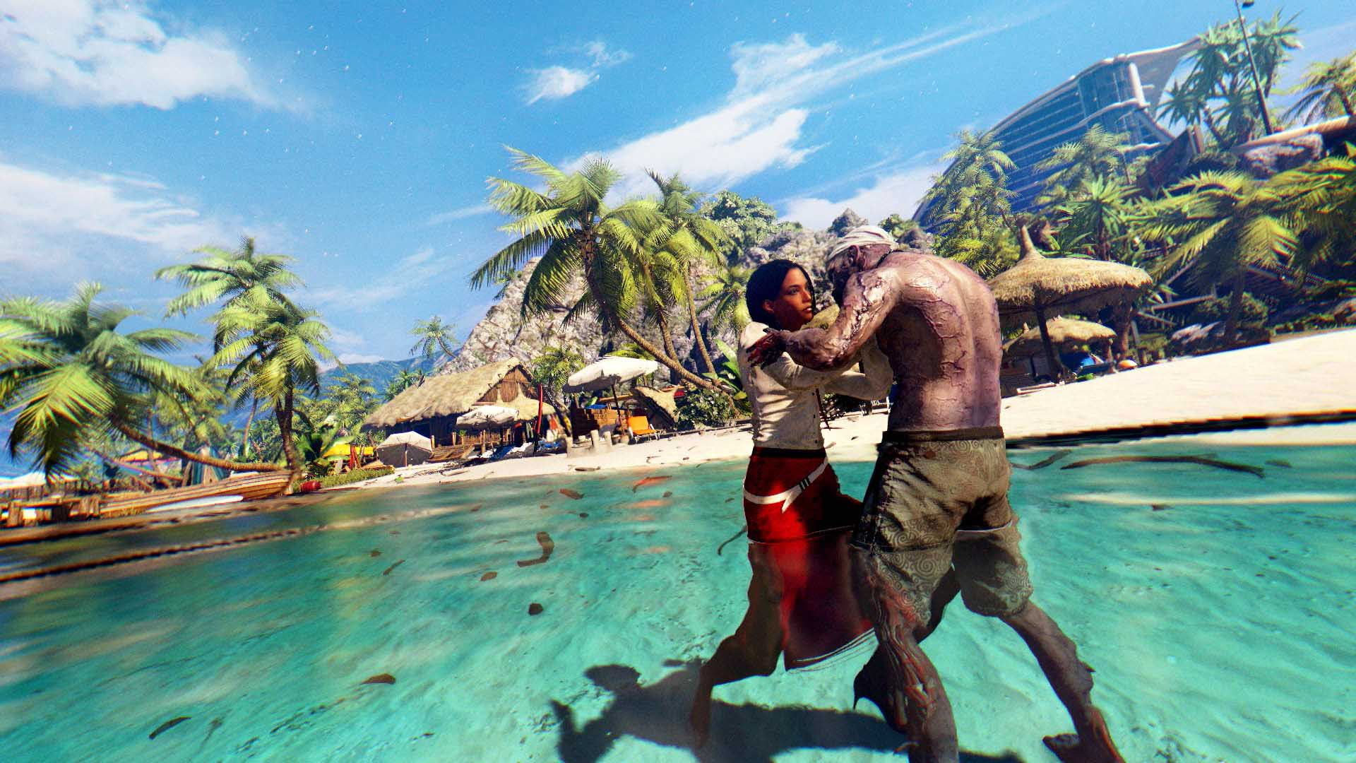 Dead Island Definitive Edition Game Review
