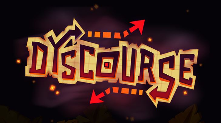 dyscourse