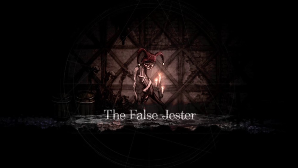 false jester