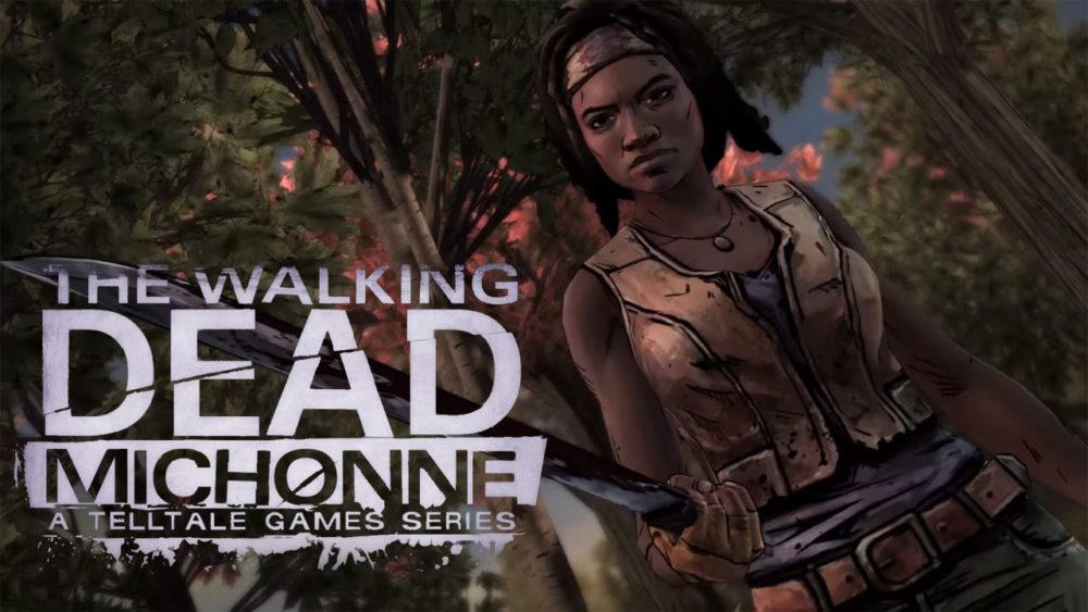 the-walking-dead-michonne-telltale-logo